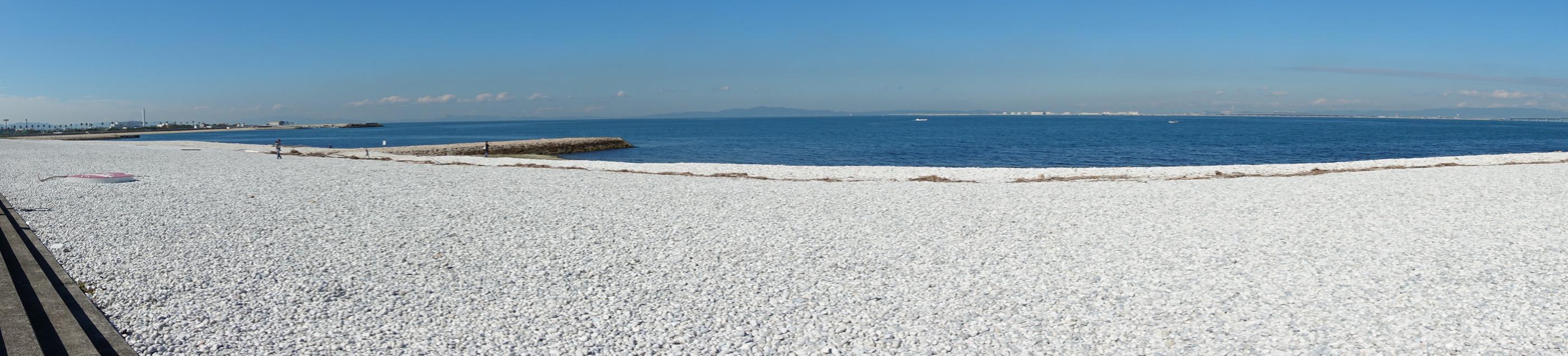 マーブルビーチ