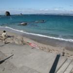 ウインドサーフィン白浜臨海